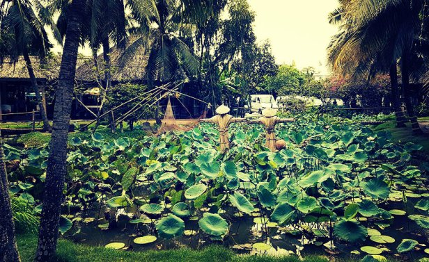 Mekong Rest Stop