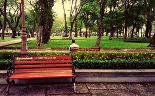 Lee Van Tam Park