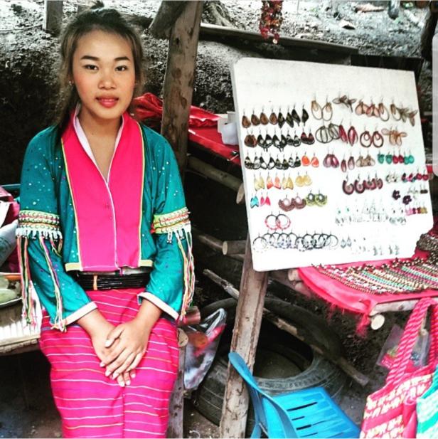 Yao Hill Tribe