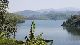 Bang Lang Dam