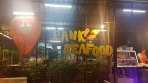 Bank Seafood