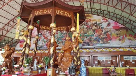 Jantarat Temple