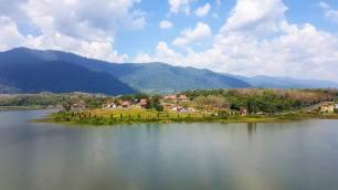 Lake Raban, Perak